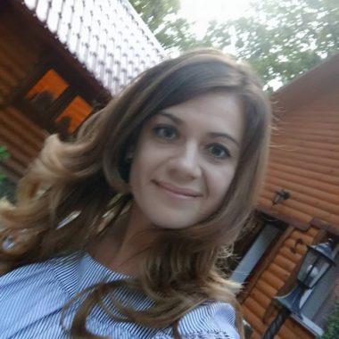 Гла́дка Леся Іванівна