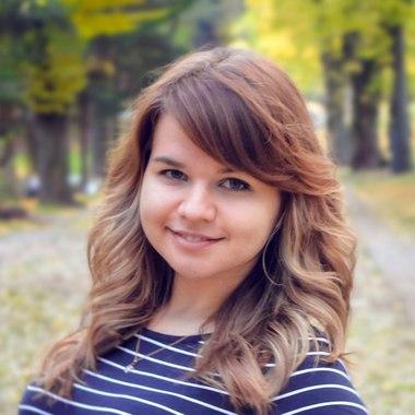 Мельничук Ірина Олегівна