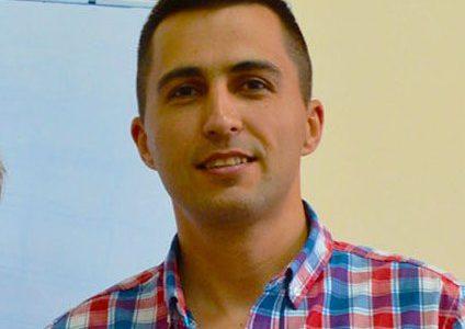 Ящук Сергій Вячеславович