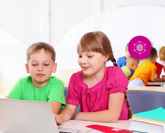 Візуальне програмування. Літній інтенсив (7-11 років)