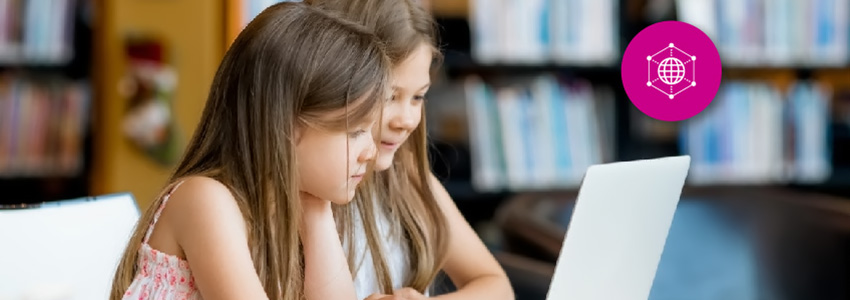 Світ ІТ для наймолодших (6-11 років)