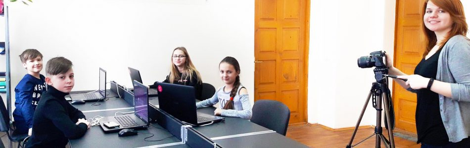 Vinnytsia IT School – це стиль життя сучасної молоді