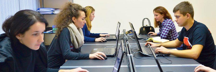 Графічні дизайнери Vinnytsia IT School (15.03.18)