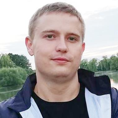 Ветров Віталій Вікторович