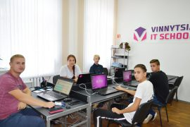 VinnytsiaITSchool9092018-2