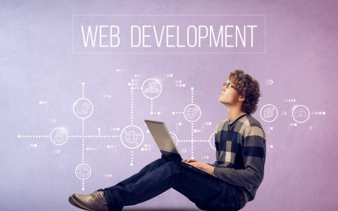 """Web development""17+. About"