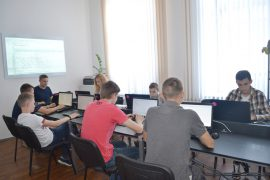 Vinnytsia IT School25.05.19-2