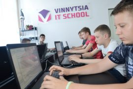 Vinnytsia IT School25.05.19-3
