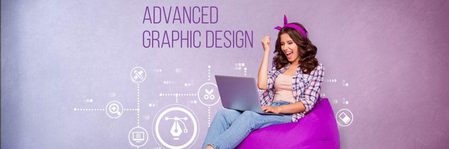 Графічний дизайн 17+ – стартуємо 28 травня!