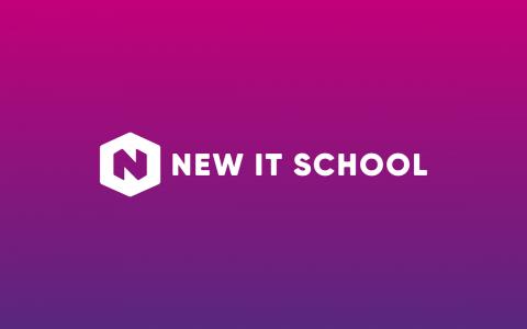 New IT School – працюємо для України