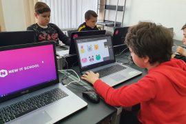 """Курс """"Графіка та дизайн""""(11+ р.) для творчих дітей"""