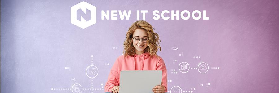 Яким буде новий навчальний рік у New IT School?