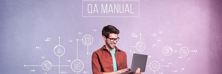 QA Manual – кар'єра в IT