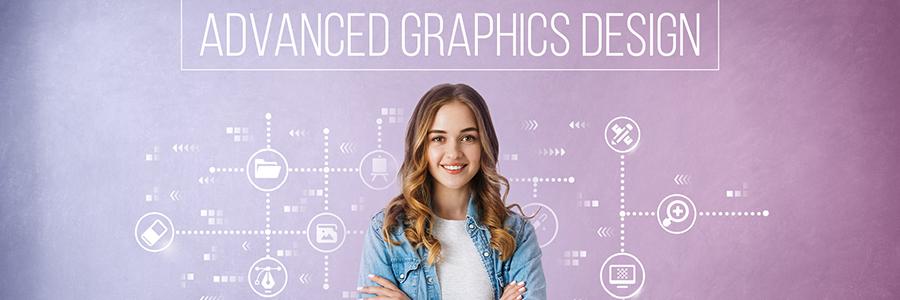 """Курс """"Advanced Graphic Design"""" – старт"""